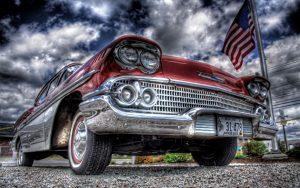 Amerika'da araba satın almak
